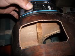 Nhận gắn EQ, Pickup, Equalizer và sửa chữa đàn guitar thùng giá rẻ gò vấp hcm