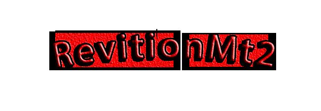 RevitionMt2- Servidor Privado Português