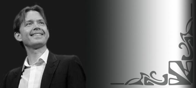 Олег Погудин - Серебряный голос России