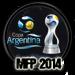 Copa Argentina T5