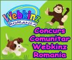 Concursuri Webkinz