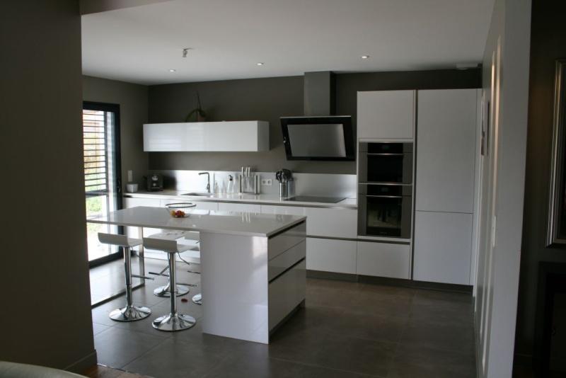 construction d 39 une maison toit plat en alsace page 2. Black Bedroom Furniture Sets. Home Design Ideas
