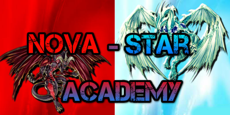The Nova-Star Academy