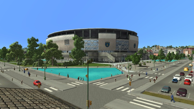 image Stade National
