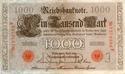 Billetes Alemanes