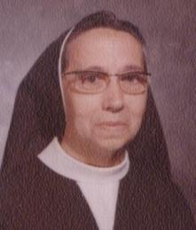 Soeur <b>Marie Soulard</b> Au Centre Hospitalier de Rimouski, le 13 septembre 2007, ... - 44210