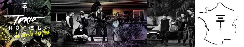 Tokio Hotel Promotion en France