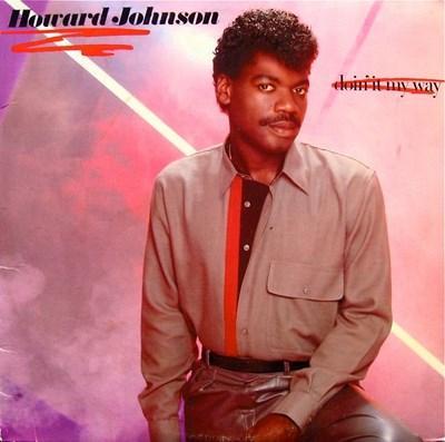 Howard Johnson Doin It My Way