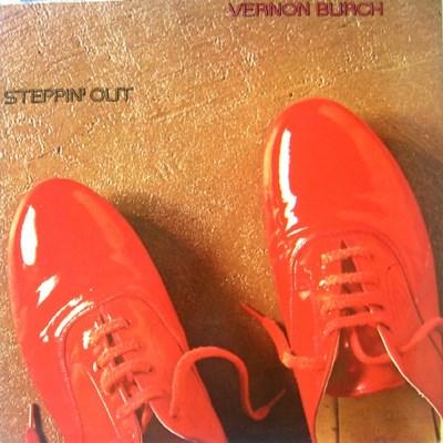Vernon Burch - Fun City / Stiffin Stuffin Ain't Sho Nuffin