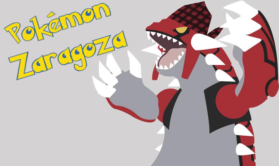 Pokémon Zaragoza