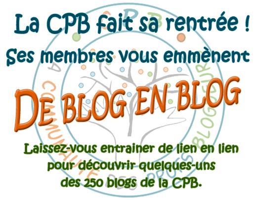 De blog en blog