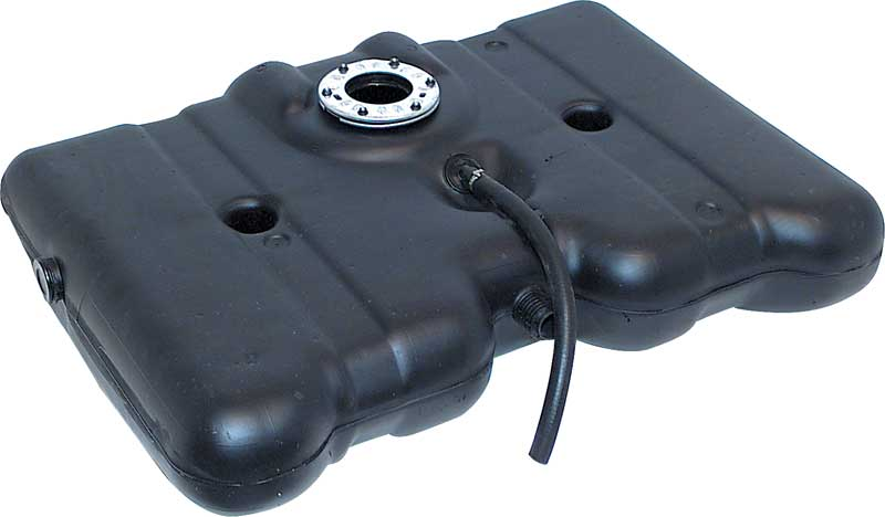Has Anyone Tried Fuel Tank From A Caprice Impala From