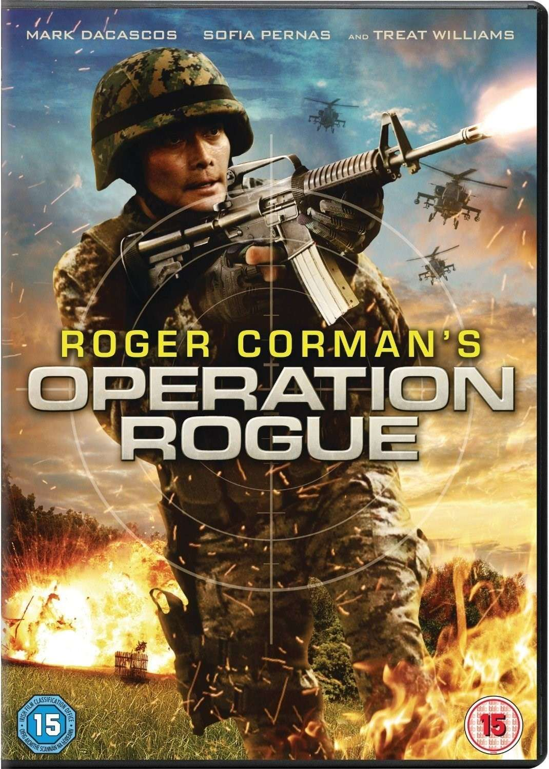 Operation Rogue | Multi