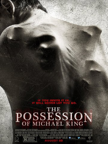 The Possession of Michael King | MULTI