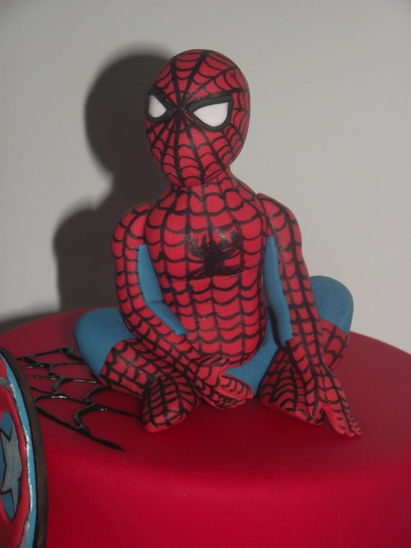 Extrêmement Spiderman - Page 3 FS89