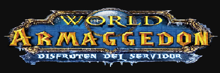 World Of Armaggedon