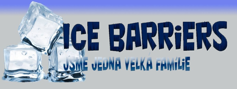 Ice Barriers