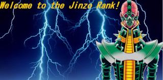 Jinzo Rank (Rank 1)