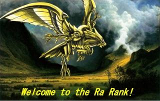 Ra rank (Rank 4)