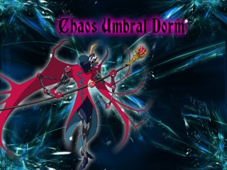 Chaos Umbral Dorm