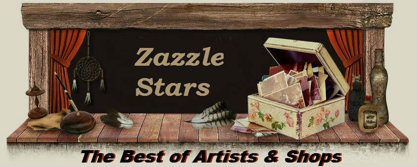 Zazzle Stars
