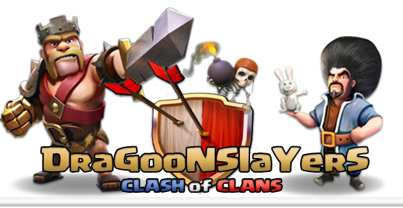 DraGooNs SlaYerS
