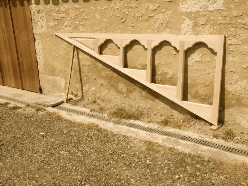Un sur cadre de fen tre for Cadre de fenetre