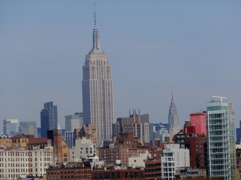 semaine york