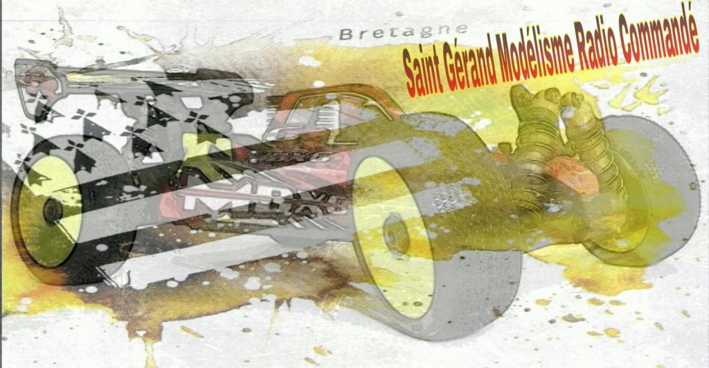 Saint Gérand Modélisme Radio Commandé