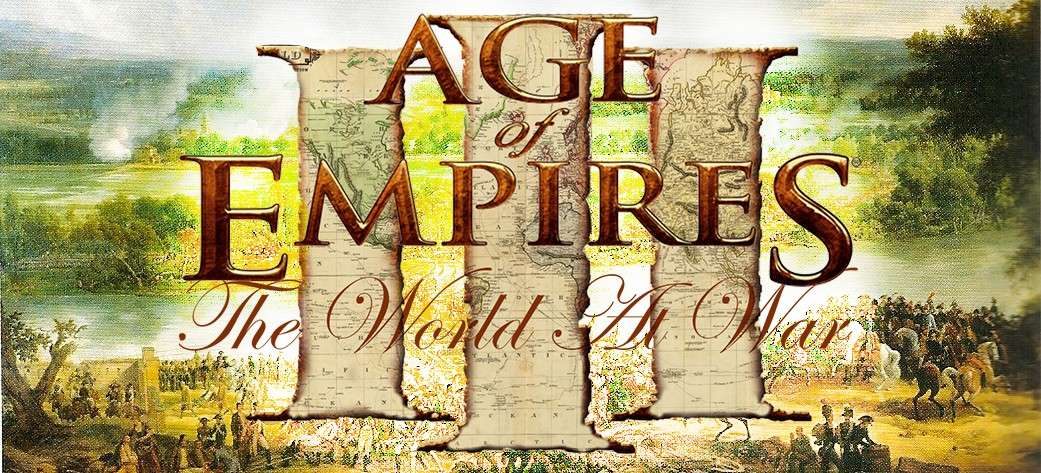 Age of Empires III: The World at War