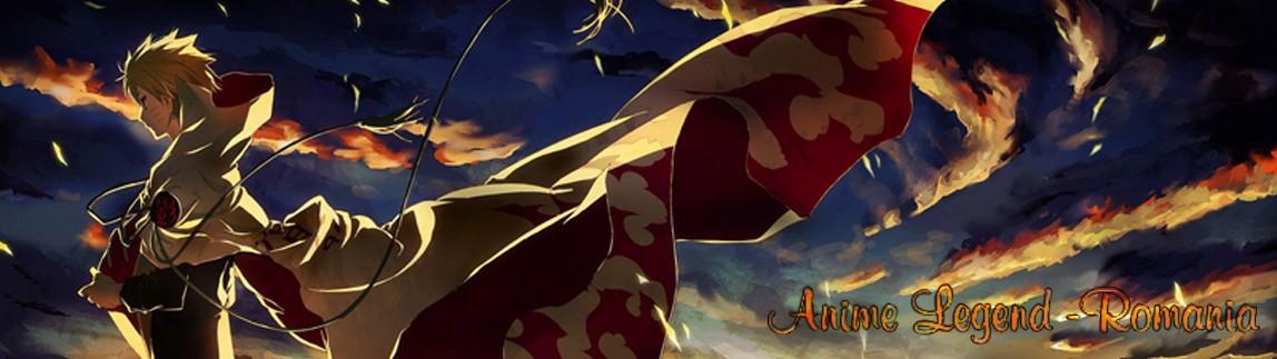 Anime Legend - România