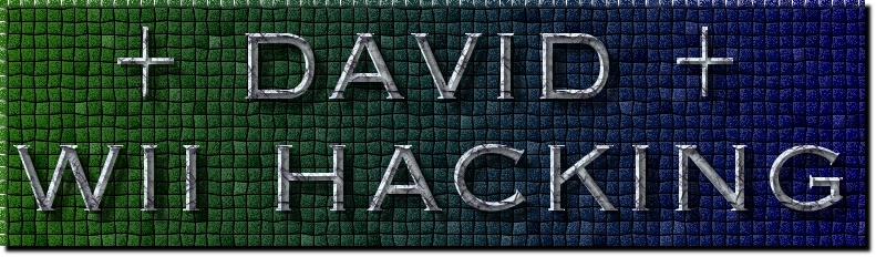 + DAVID +