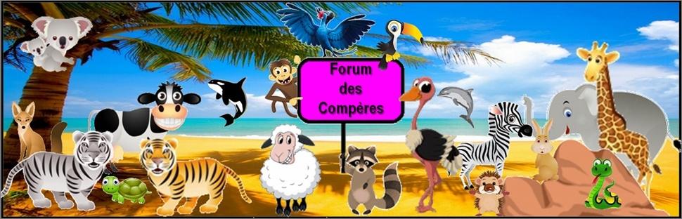 Le forum des compères