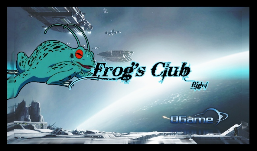 Frog's Club