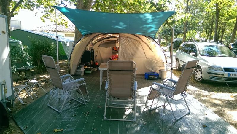 location tente de camping decathlon