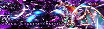 Chaos Emperor Purple