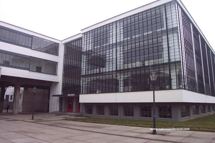 Le Bauhaus L 39 Allemagne