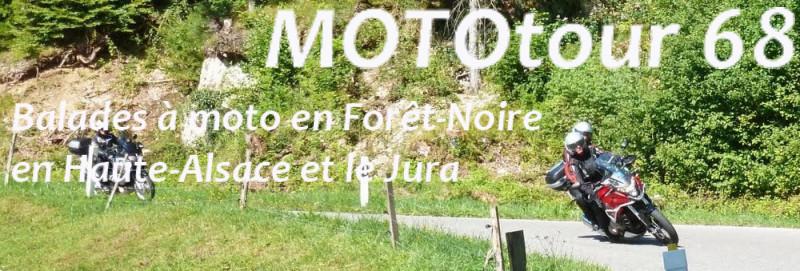 MOTOTour 68