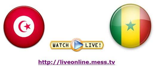 Regarder voir match tunisie vs senegal en direct en ligne coupe d 39 afrique des nations - Regarder coupe d afrique en direct ...