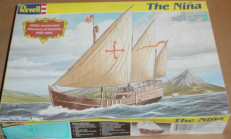 schiffe der kolumbusflotte