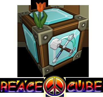 PeaceAndCube