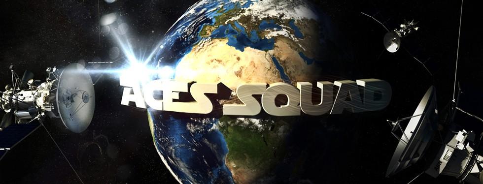 Aces Squad : Forum officiel de la communauté Aces Squad