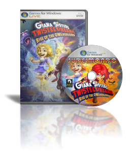 [PC] Giana Sisters: twisted Dreams - Rise of the Owlverlord (2013)(Sub-ITA)