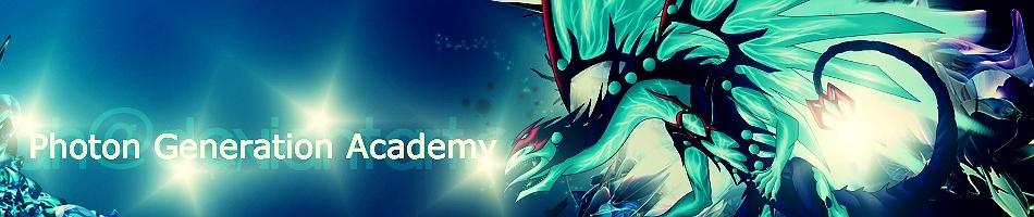 Photon Generation Academy