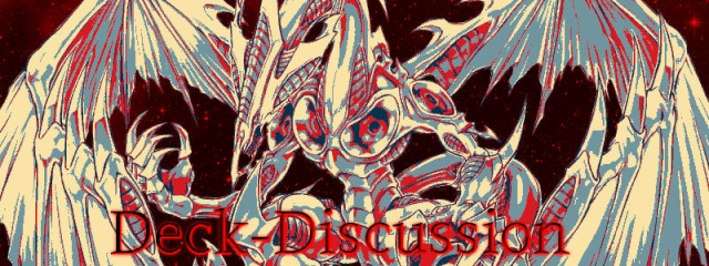 Deck Discussion