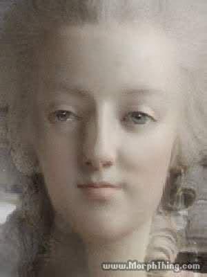 Très Au fond, Marie Antoinette comment était-elle vraiment? EN09