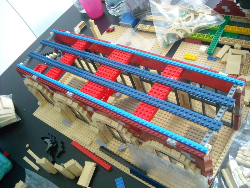 pont lego city train