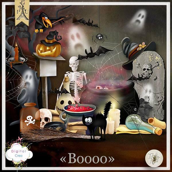 Boooo  de Tifscrap dans Septembre 10695410