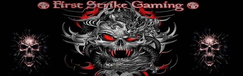 First Strike Gaming