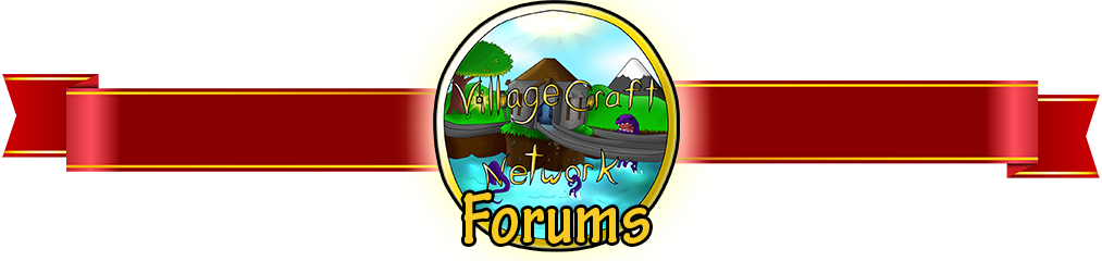 Village Craft Network Forum's